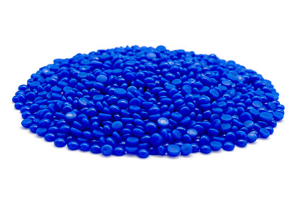 Precizioned Casting Wax Royal Blue