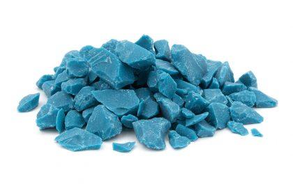 Precizioned Casting Wax Turquoise