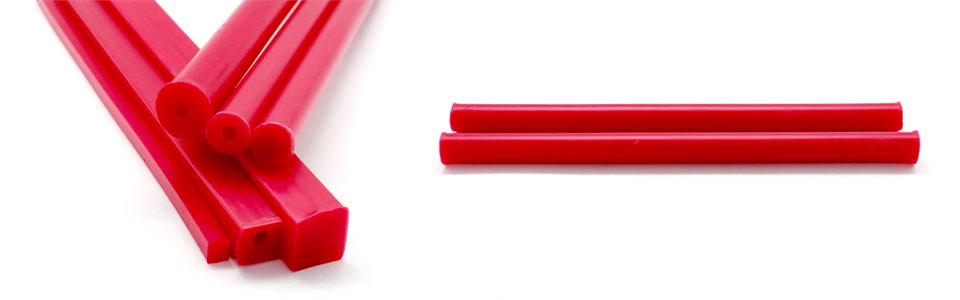Precizioned - Precizioned Integrated Casting Solutions - SculptaCast Extrusion Wax